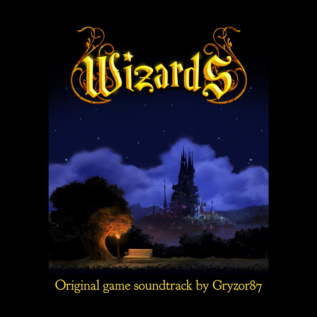 Wizards OST